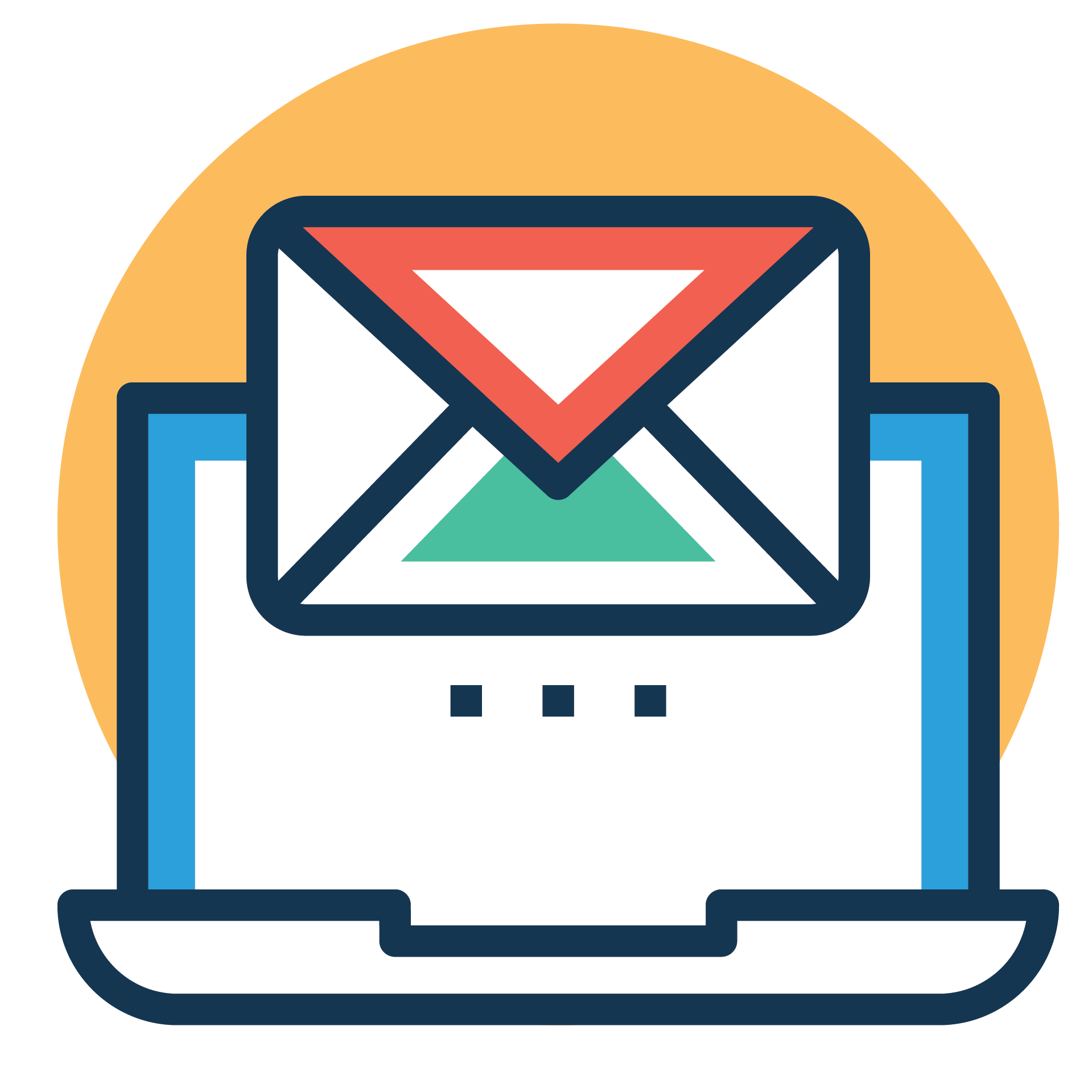 email-icon – LA County Library