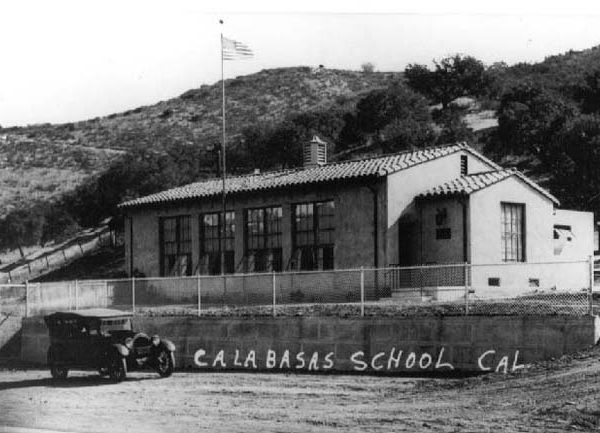 Second Calabasas School