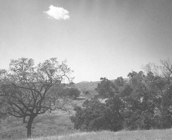 Agoura, 1950s