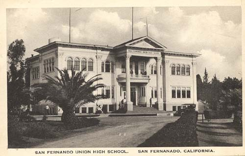 San Fernando Union High School