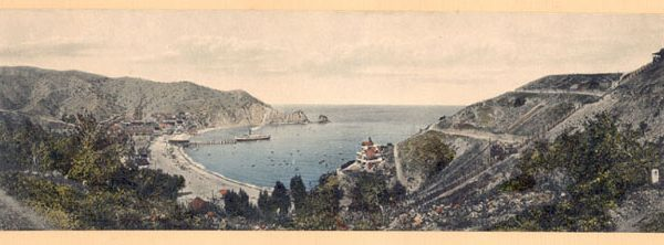 Avalon Harbor, c. 1910