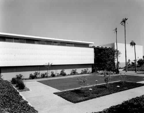 Purex Building