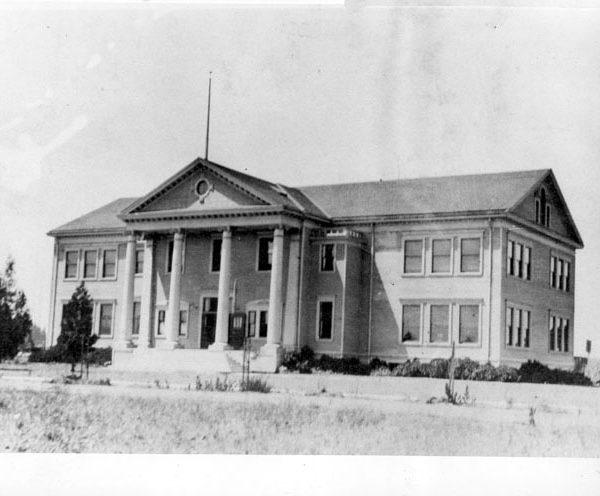 Gardena High School,