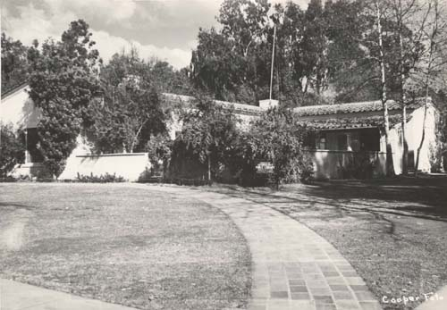 Claremont Library, 1930