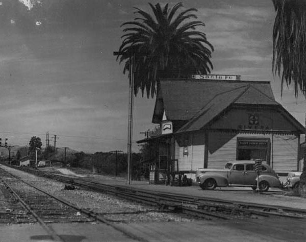 Depot in Pico Rivera