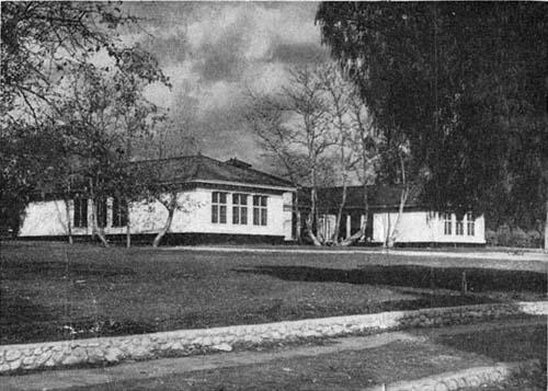 Claremont Grammar School, 1913