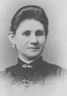 Maria Victoria Dominguez de Carson
