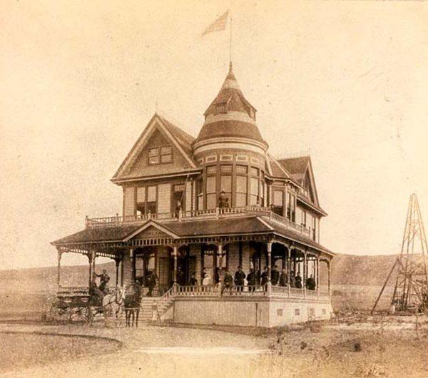 Hotel Rowland in La Puente