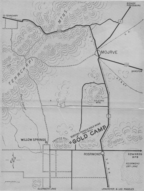 Antelope Valley Local History – LA County Library
