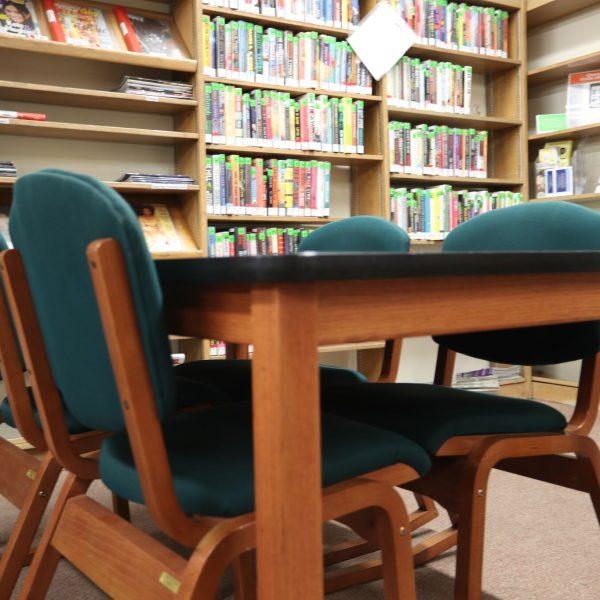 live oak chairs