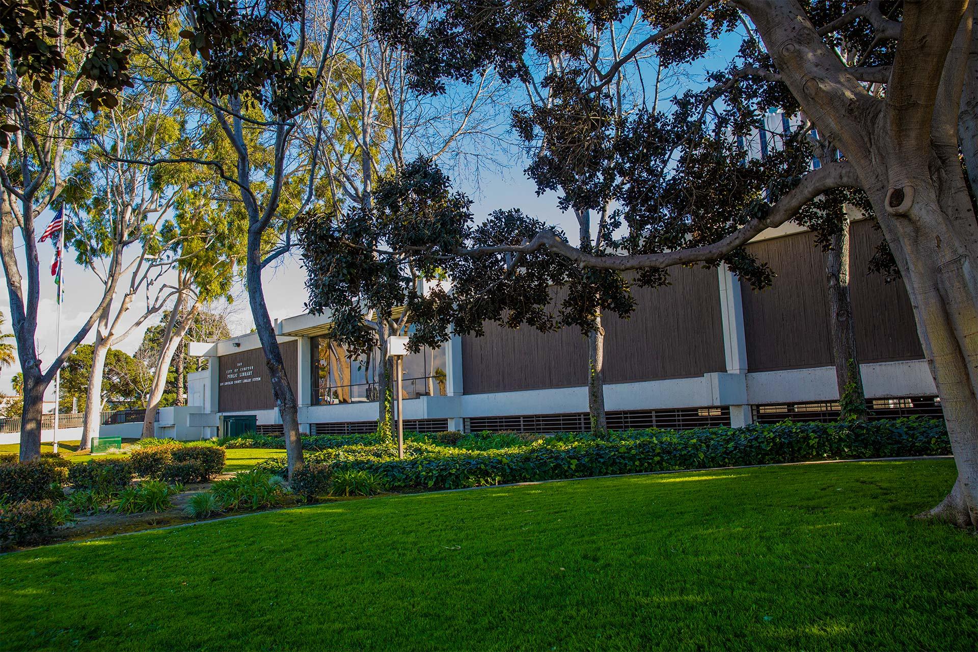 Compton Library