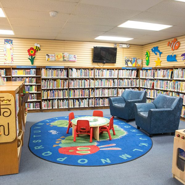 Florence children area