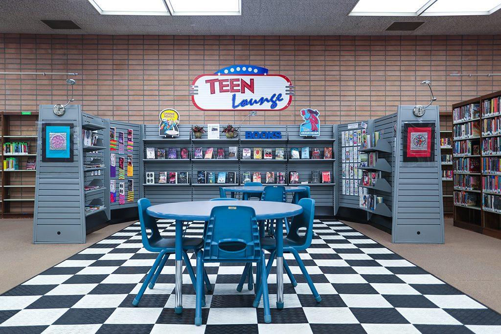Carson library la county library - City of carson swimming pool carson ca ...