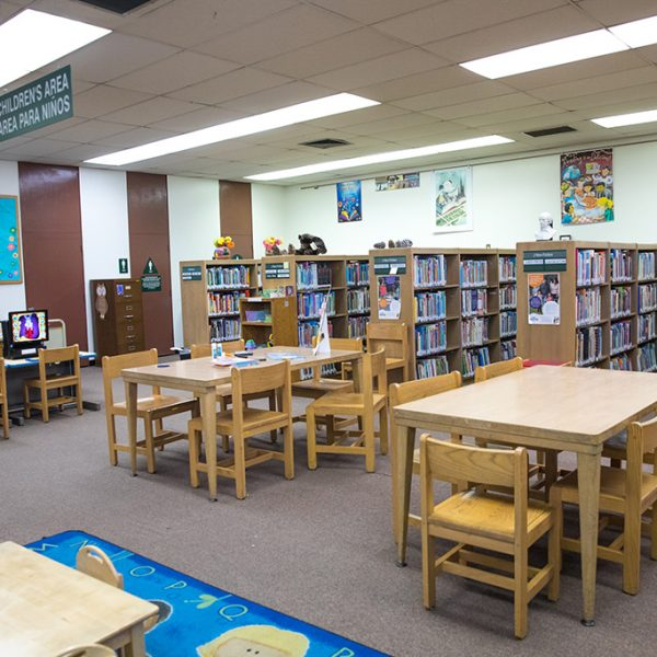 Reading area hollydale