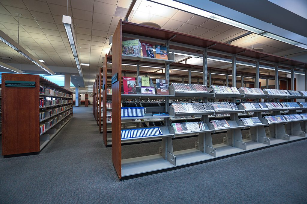 valley downloadable library