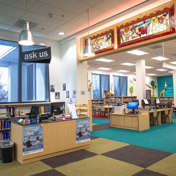 Lennox Library