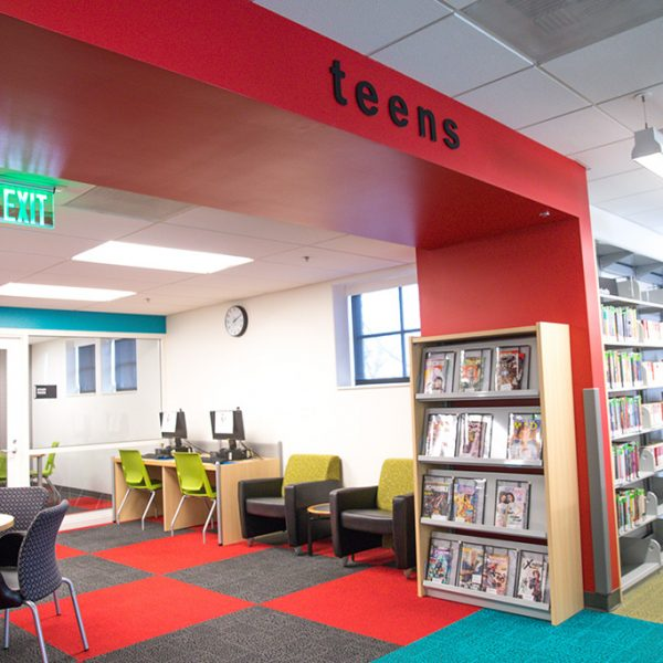 Lennox teenager area