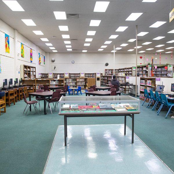 paramount library