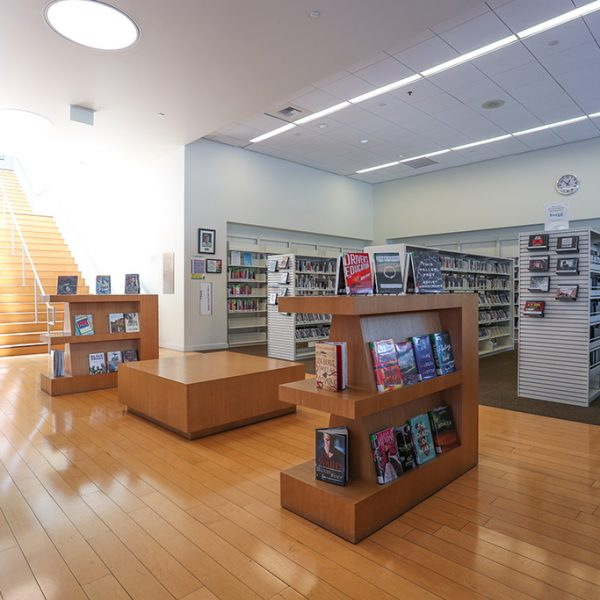 West Hollywood Library