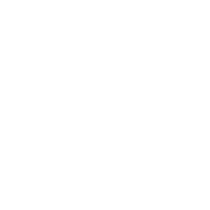 White Cell Phone Icon