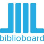 Biblioboard logo