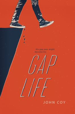 Gap Life (book cover)