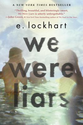 We Were Liars (book cover)