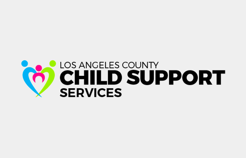 child support logo