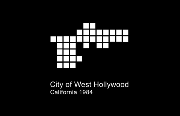 city of west hollywood logo