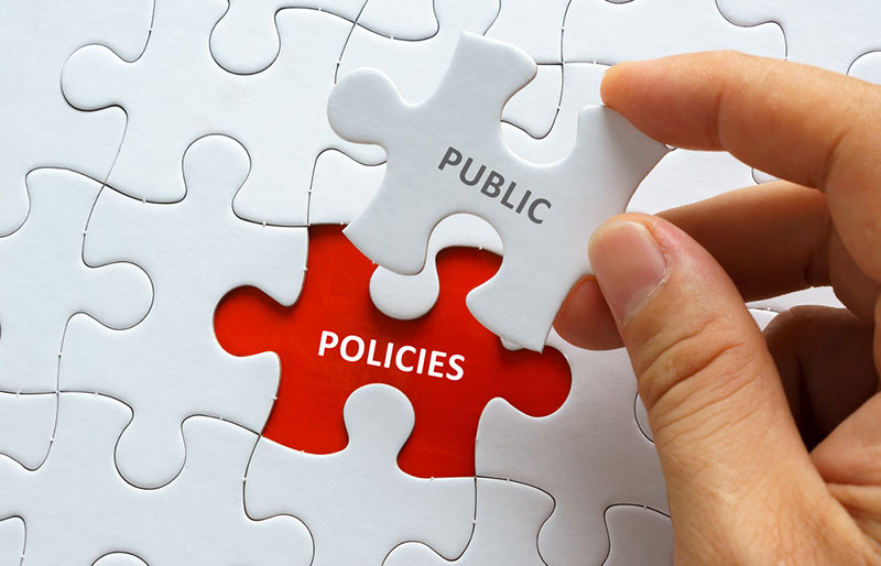 Public Policy collection