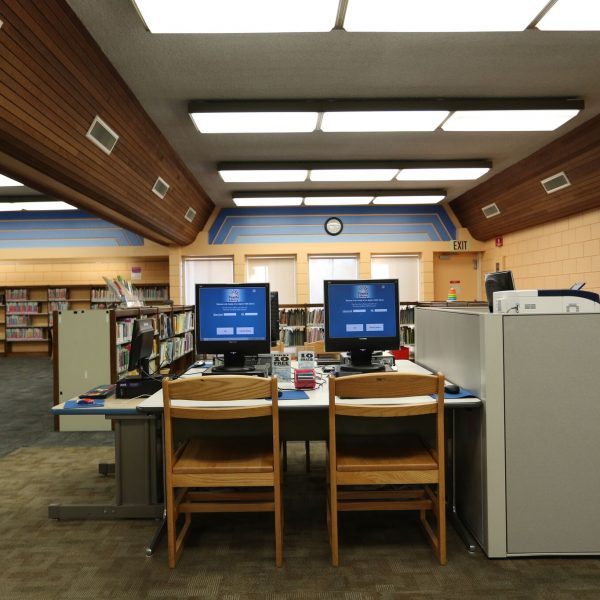 duarte library computers