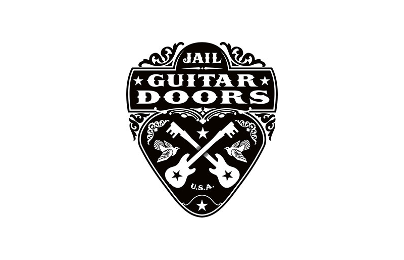 Guitar Doors logo