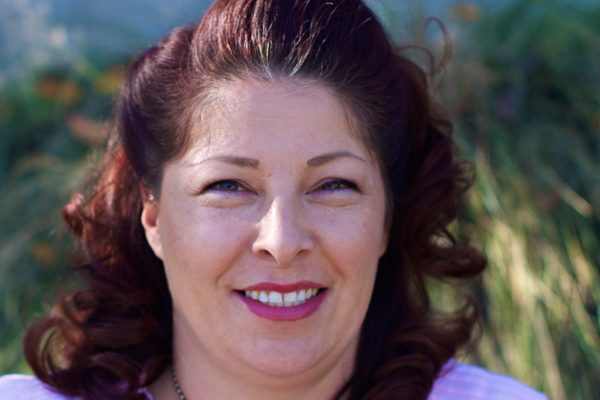 Joanne Mestaz