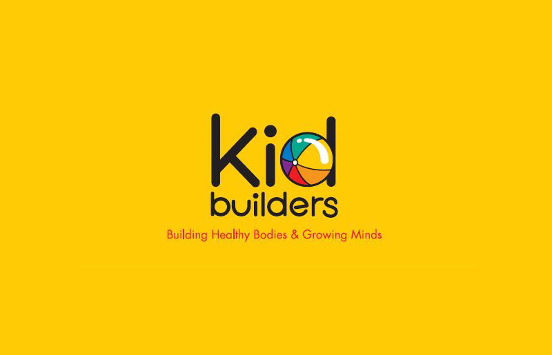 Kid Builder logo
