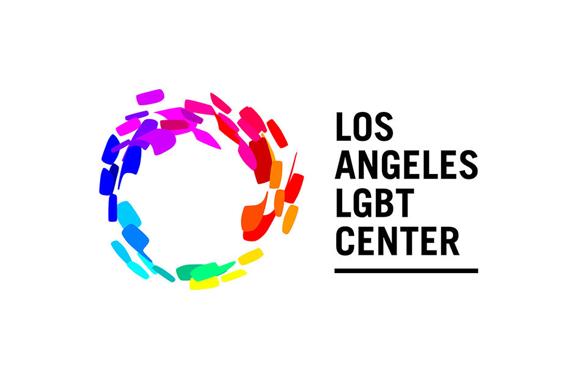 la lgbt center logo