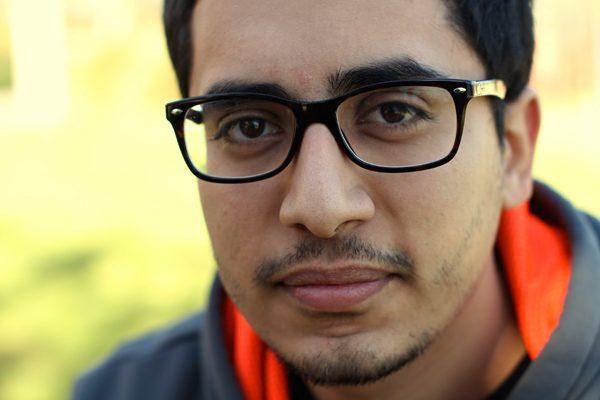 Manuel Chaidez