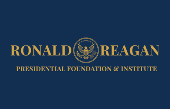 Reagan Library logo