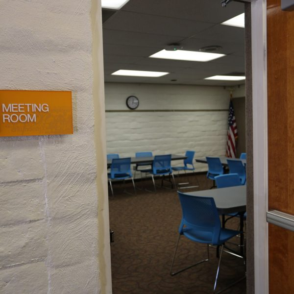 sunkist library meeting rooms