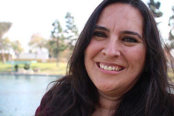 Sylvia Castaneda