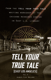 Tell Your True Tale Vol. 4