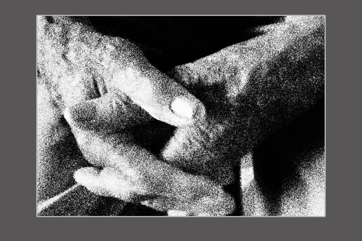 Celia Viramontes braceros hands