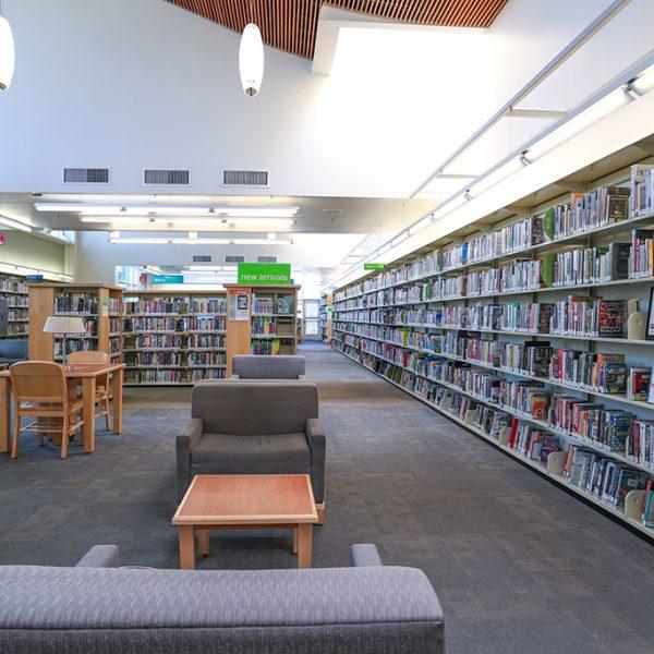 Sorensen Library