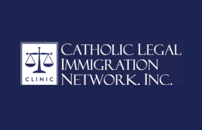catholic immigrant logo