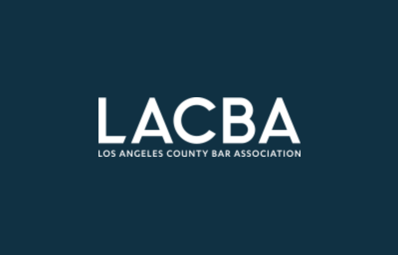 la county bar logo